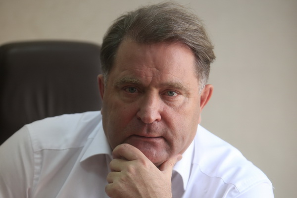 Михаил Ненашев: Новые основы для развития маринистики