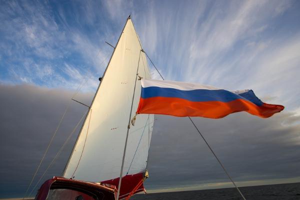 К Антарктиде под парусами: российский капитан рассказал об уникальной кругосветке
